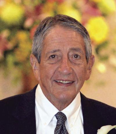 David Charles Dozier, Jr.
