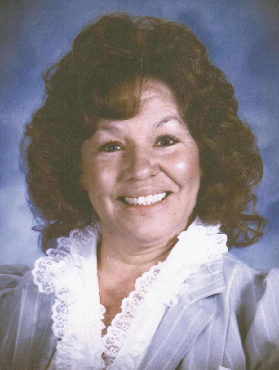 Elma N. Fernandez