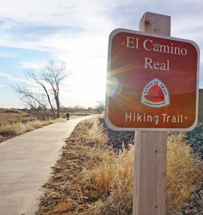 el camino real preservation bill
