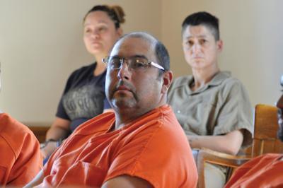 courts NORA Abran Romero stays in jail DV.jpg