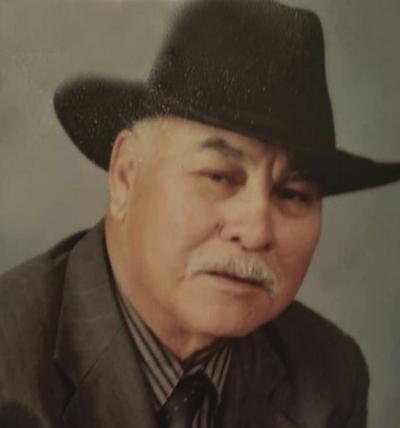 Gilbert Joseph Herrera