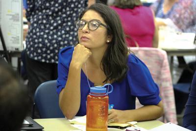 Andrea Romero pulls right to be forgotten act