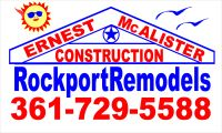 Rockport Remodels