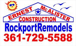 Rockport Remodels