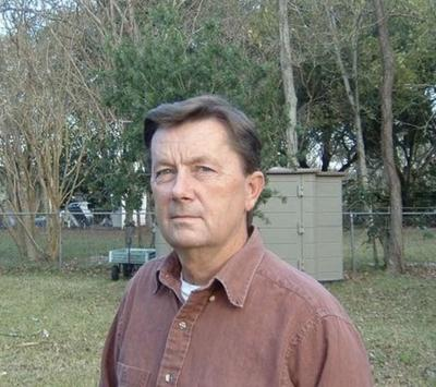 In loving memory of Darrell Dean Frisby