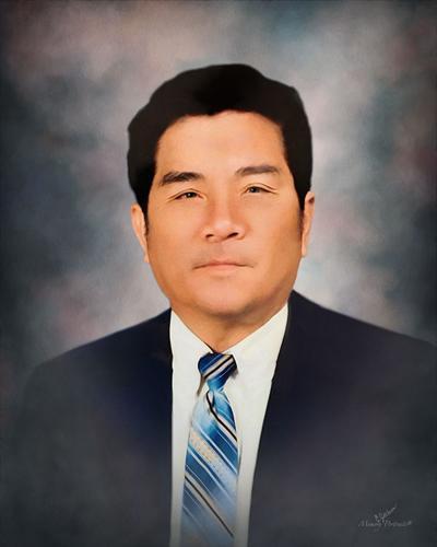 In loving memory of Tri Ngoc Hoang