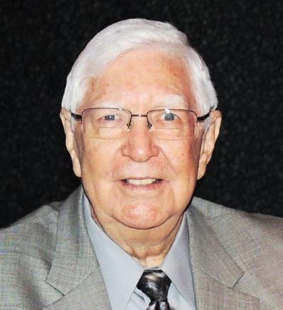 In loving memory of The Honorable Judge Patrick Joseph Daly
