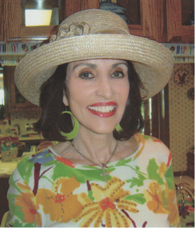 In loving memory of Elaine Marie Lyons