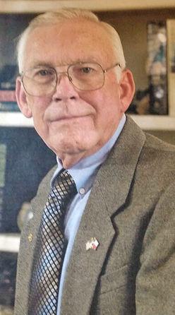 """In loving memory of Robert """"Bob"""" H. Shoemaker"""