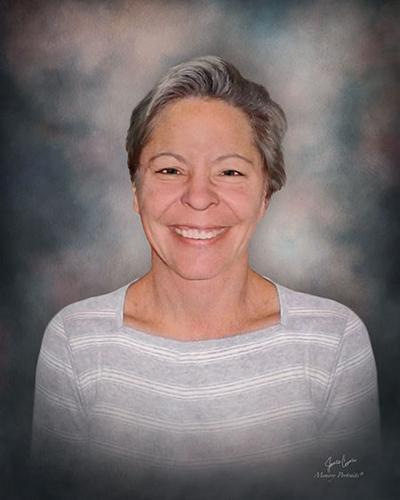 In loving memory of Kelly Ann Moore Gibson