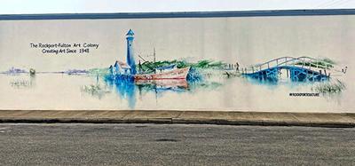 Mural to be dedicated