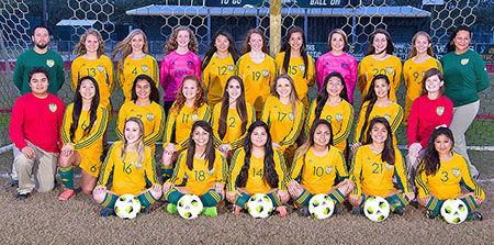 Lady Pirates Soccer Team The Rockport Pilot Home