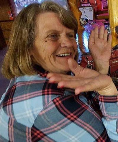 In loving memory of Deborah Gillit