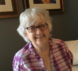 In loving memory of Lera Hennessy Harris