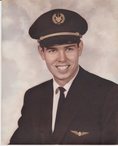 In loving memory of Roy M. Snead, III