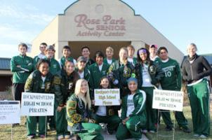 Rockport Fulton High School Varsity Tennis The Rockport Pilot Home