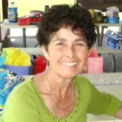 "In loving memory of Consuelo ""Connie"" Garcia Castillo"