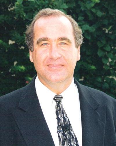 Pastor Walter Knight, 53, passes away