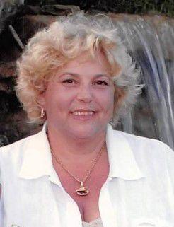 In loving memory of Teressa G. Sheppard Brightwell