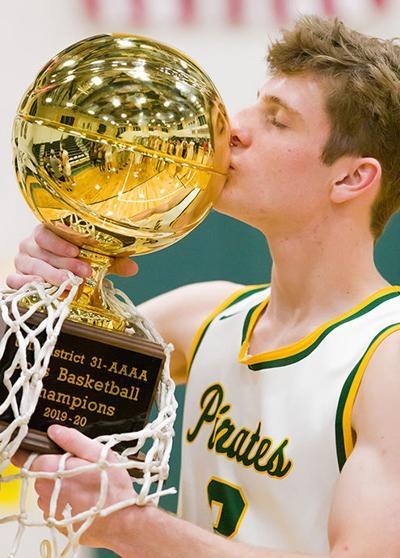 Sweet championship