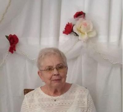 In loving memory of Nancy Henninger Cook