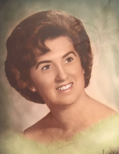 In loving memory of Norma Lenore Mead