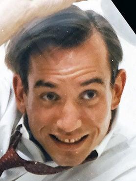 In loving memory of Vernon L. Norwood III