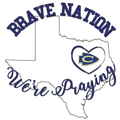 Prayers offered for Community ISD