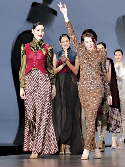 Local Debuts First Fashion Line Local News Rockwallheraldbanner Com