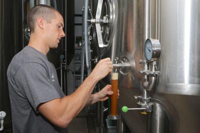 Woodcreek Brewery