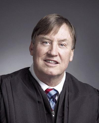 Justice David Bridges