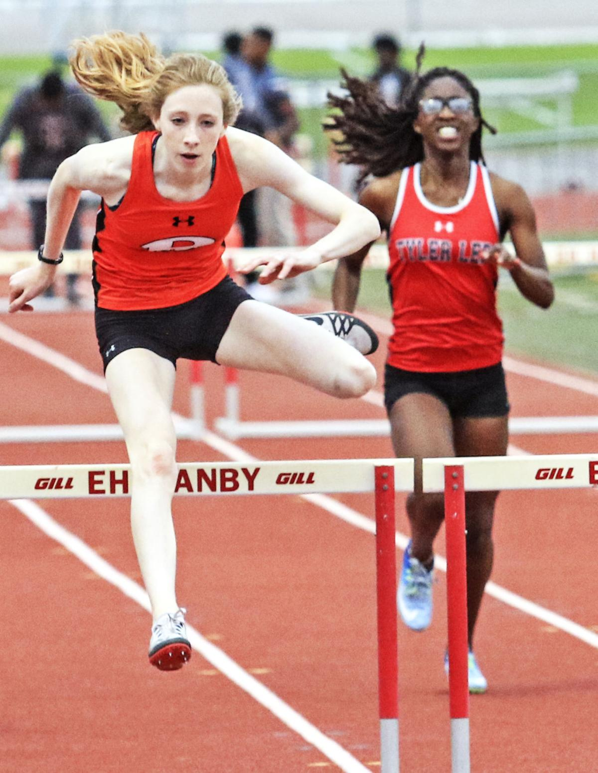 Rockwall girls take district track title | Sports ...
