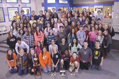 Williams Middle School