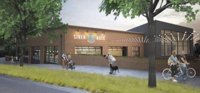 Siren Rock Brewing