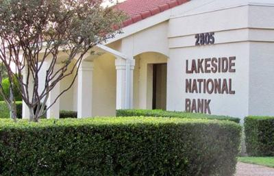 Lakeside National Bank