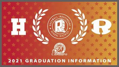 Graduation ceremonies set