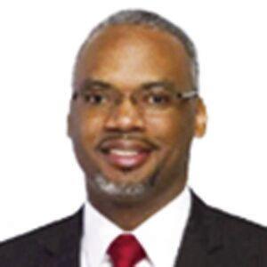 New administrator