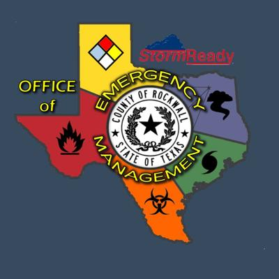 Rockwall County Office Of Emergency Management