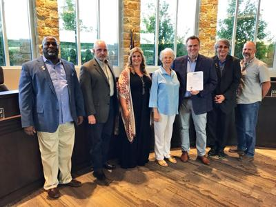 2019 Constitution Week proclamation