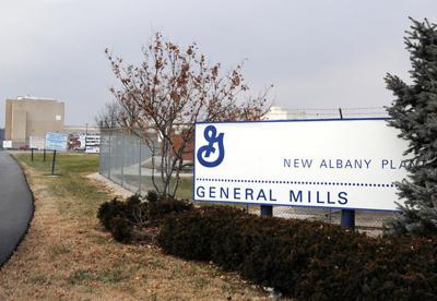 Pillsbury Plant Closing?