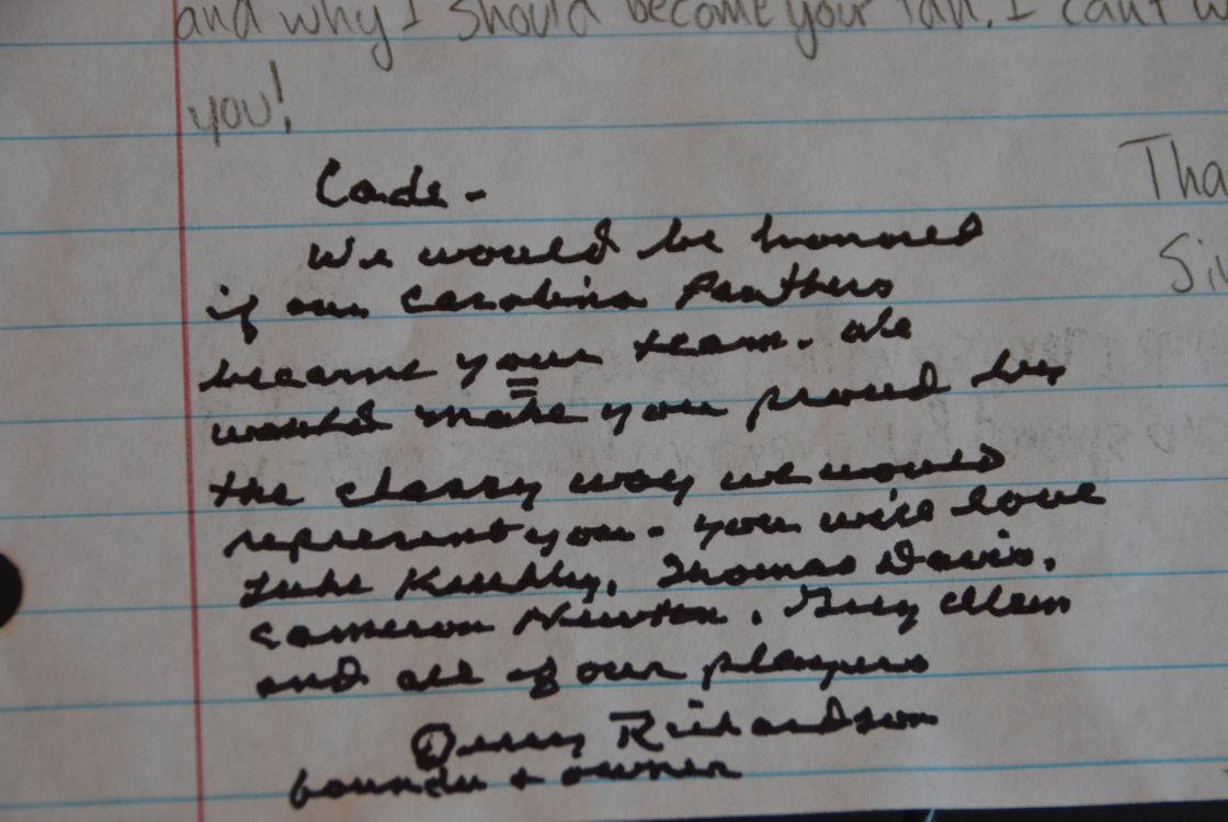 Richardson Reply