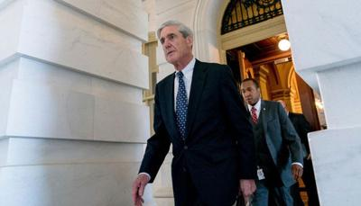 Grand jury approves charges in Russia probe, CNN says
