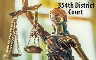 354th District Court