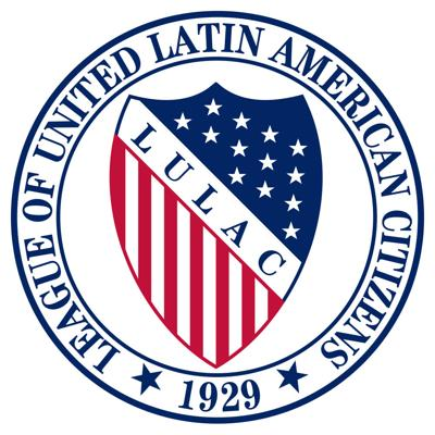 LULAC seal