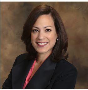 Jannette E. Flores, Fulbright scholar