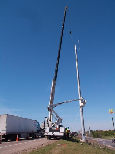 TxDOT establishes five cameras along I-30   Local News