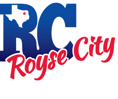 Royse City Logo
