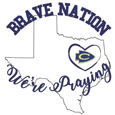 Prayers for Community ISD