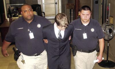 After sentencing