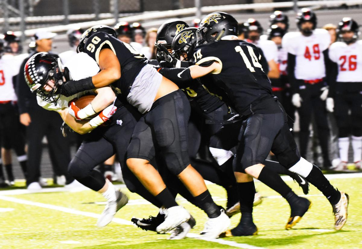 Royse City defense